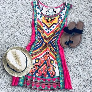 Other - Cute Summer dress / Swimsuit cover-up
